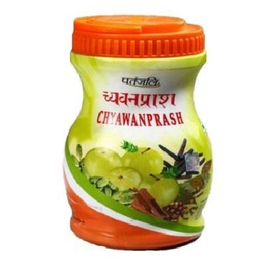 Patanjali Chyawanprash for weight gain