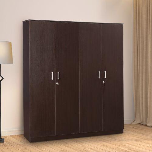 four door wardrobe designs