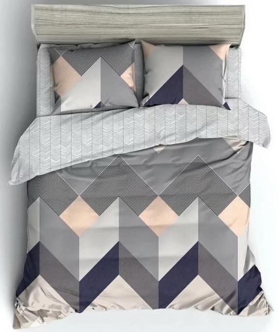 bedsheet with comforter