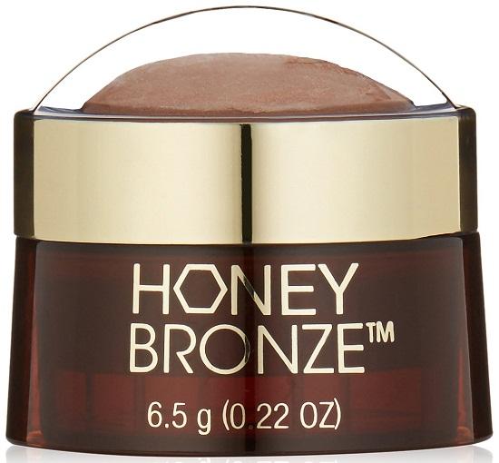 The Body Shop Honey Bronze Highlighting Dome
