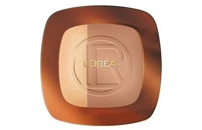 L'Oreal Paris Glam Bronze Duo