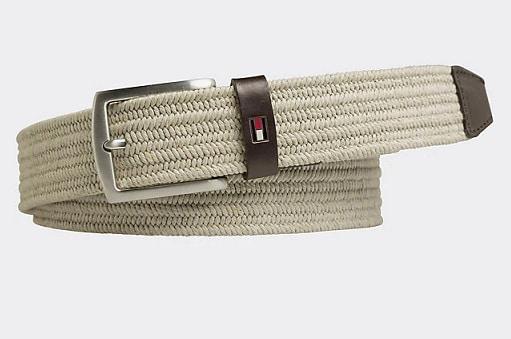 Tommy Hilfiger Woven Belt