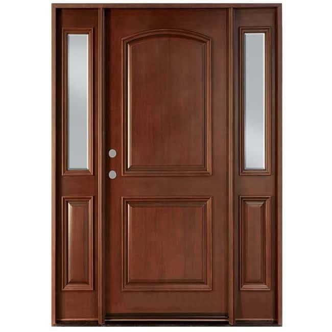 10 Best Door Frame Designs With Pictures In India