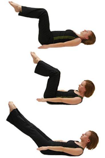 Hundred Exercise