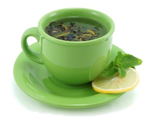 Green Tea to Reduce Acne