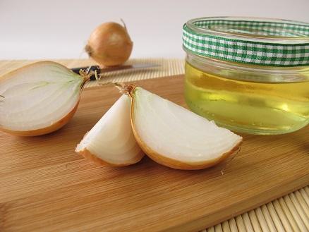 Onion Juice Oil