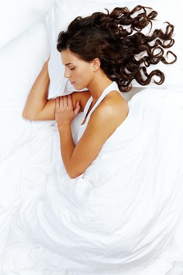 Skin care tips - Sleeping