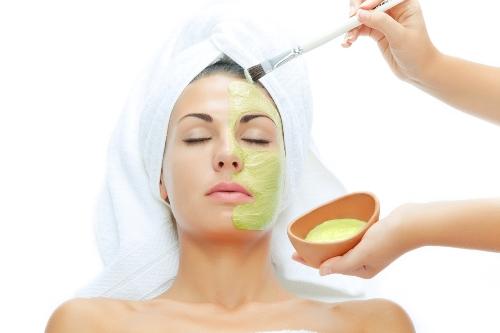 Aloe Vera Face for Glowing Skin