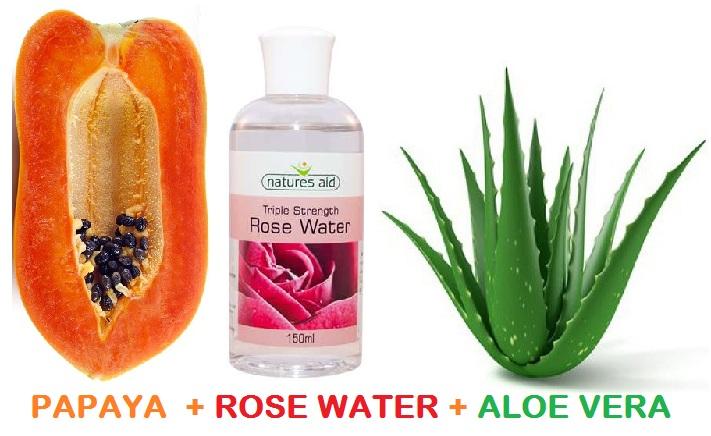 Aloe Vera Face pack 2