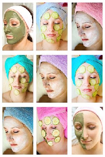 Herbal Facial