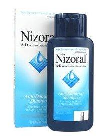 Nizoral Shampoo - Medicines for Dandruff