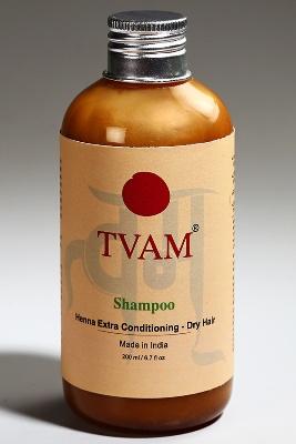 Tvam Henna Shampoo - Medicines for Dandruff