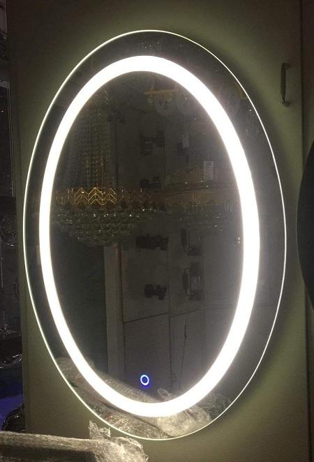 Best oval mirror designs