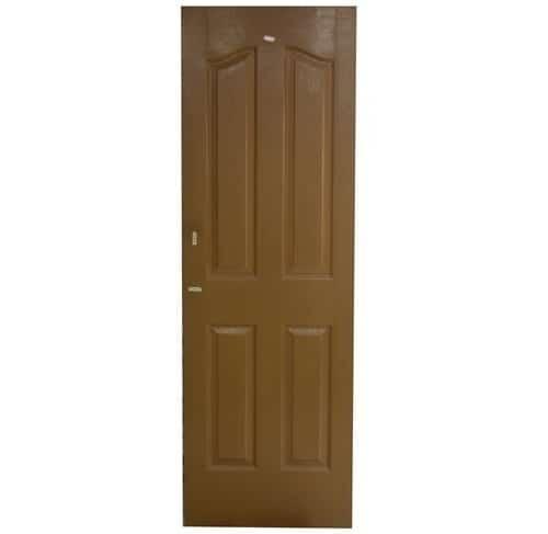 PVC Plastic Door