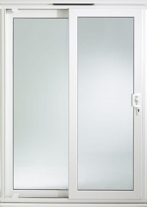 PVC Sliding Door