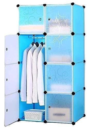 Best Plastic Wardrobe Designs