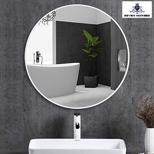 Modern Round Mirror Designs