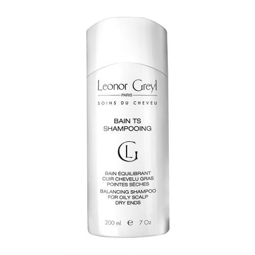 Leonor Greyl Bain TS Balancing Treatment Shampoo for Oily Scalp