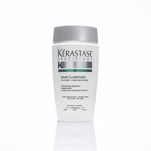 Kerastase Specifique Bain Clarifiant Long Lasting Regulating Shampoo