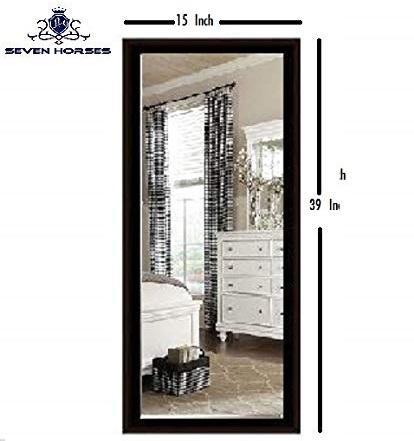 Latest standing mirror designs