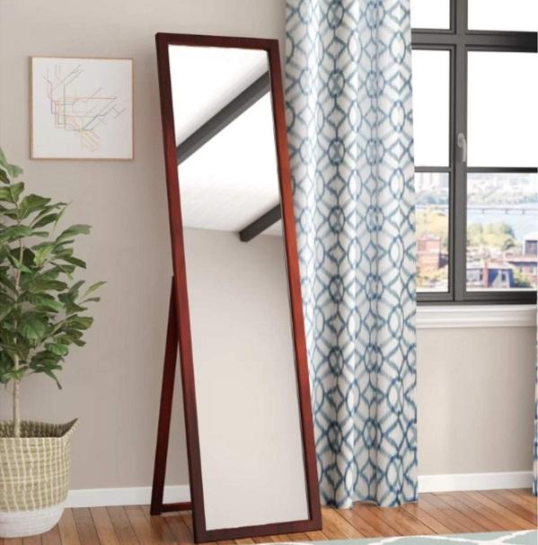 Best standing mirror designs