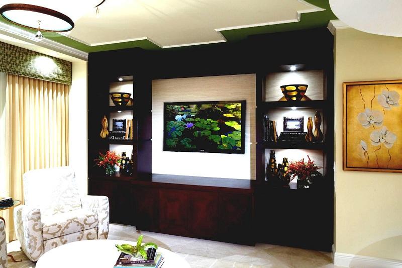 tv showcase images