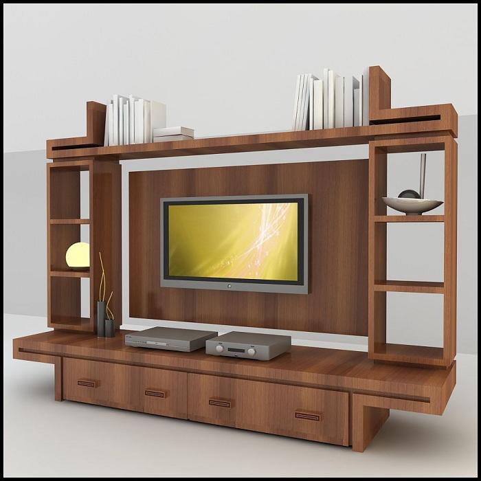 TV Showcase Designs
