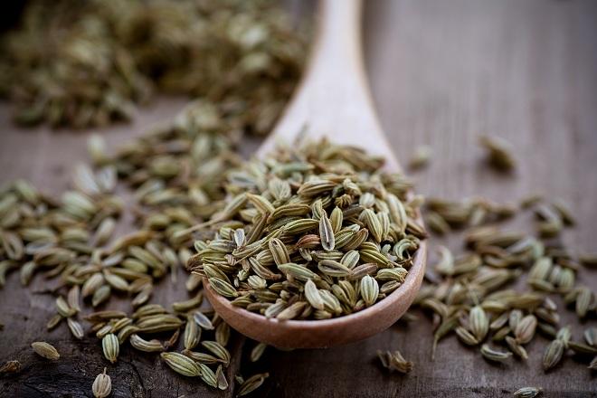Fennel seeds for breast enlargement