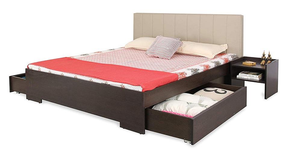 best upholstered beds