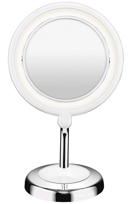 Modern Vanity Mirror Designs