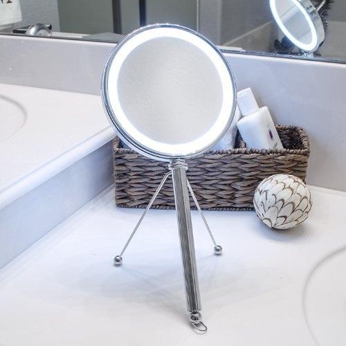 unique vanity mirrors
