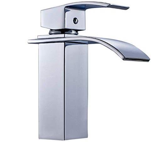 modern sink taps
