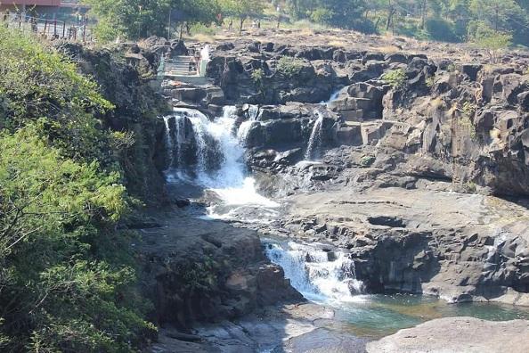 Randha Waterfall