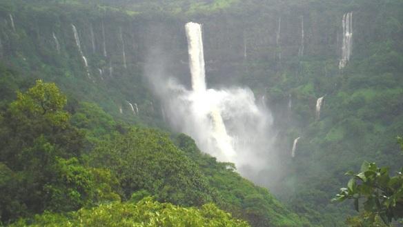 Vajrai Waterfall