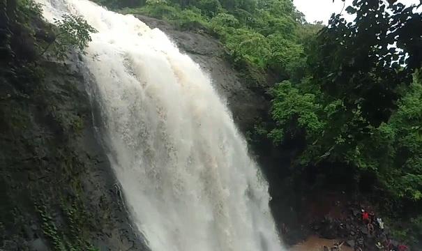 Ashoka Waterfall