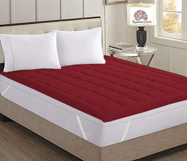 top mattress covers
