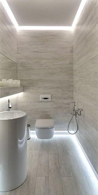 Small Bathroom Ceiling Designs