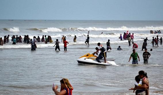 Mypad Beach Andhra Pradesh