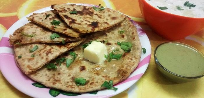Best street food in south delhi