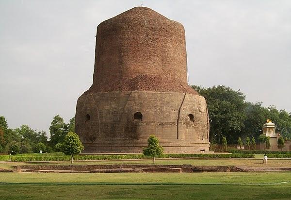 Varanasi Tourist Places to Visit-Gyan Kup