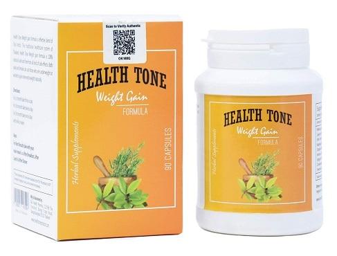 Health Tone Weight Gain Formula