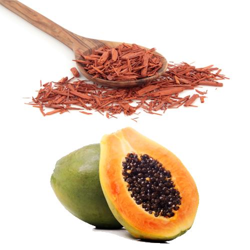 Homemade Papaya Face Pack 9