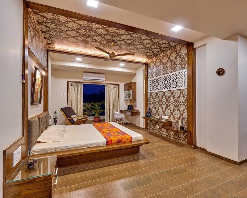 Best Showcase Designs for Bedroom