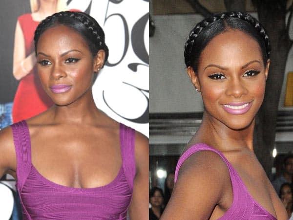 African Braid Hairstyles 1