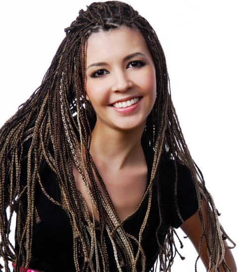 African Braid Hairstyles 4