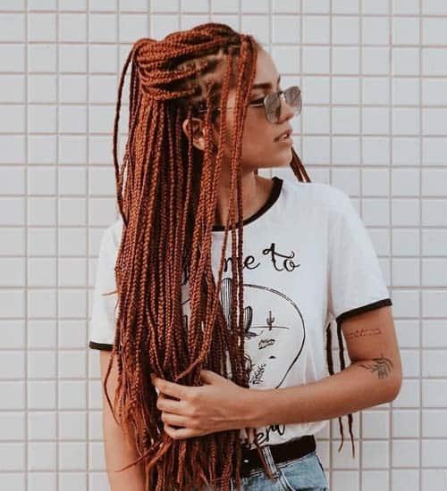 African Braid Hairstyles 6