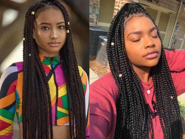 African Braid Hairstyles 8