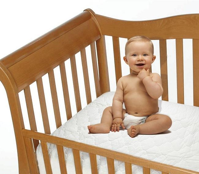 new baby mattress
