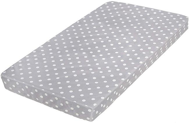 good baby mattress