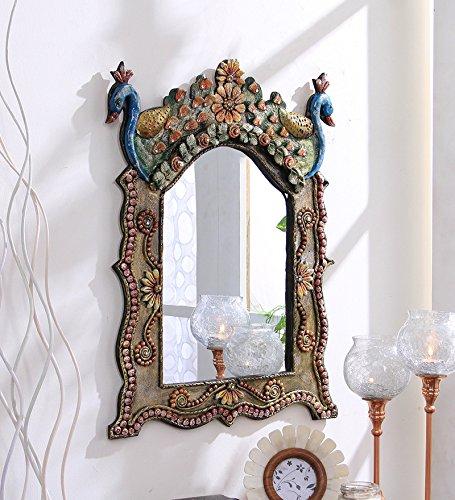unique decorative mirrors
